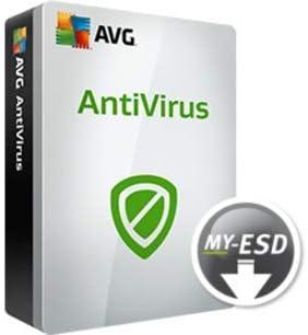 AVG Anti-Virus   5 Dispositivos   2 Años   ESD   Descargar   Email: Amazon.es: Electrónica