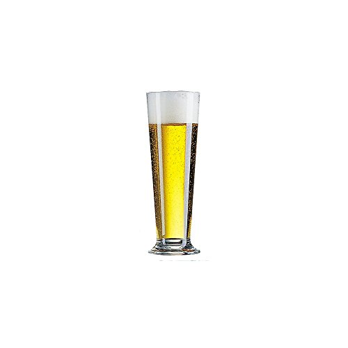 Arcoroc 25263 14 Oz. Linz Pilsner Glass - 24 / CS by ARC Cardinal