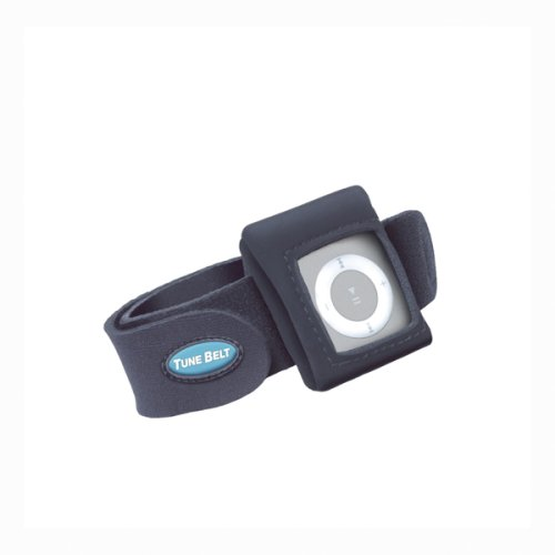 Ipod Waterproof Armband - Armband Compatible with iPod Shuffle 2nd Generation