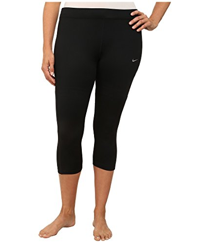 Womens Extended Dri Fit Essential Reflective