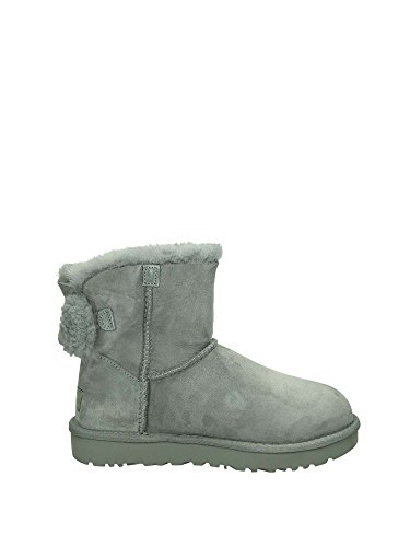 UGG 1019625 Boots Woman Pearl Grey m4thDn