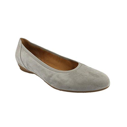 Gabor Agatha - Bailarinas para mujer gris