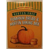 Trader Joe's GLUTEN FREE Pumpkin Bread & Muffin Baking Mix ( 2 PACK) by Trader Joe''s