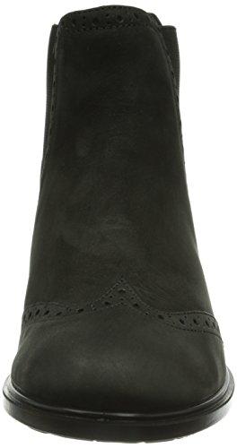 Nero Touch Chelsea 15 B Stivali Donna Ecco black Y86fqwf