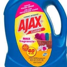 Ajax Classic Liquid Laundry Detergent, 40-fl oz.