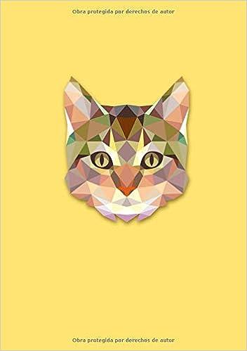 Libretas de Puntos: Cuadernos con Puntos, Cuaderno A5 Puntos, Cuaderno Dot, Cuaderno Dot Grid - Cuaderno Gato #43 - Tamaño: A5 14.8 x 21 cm - 110 . ...