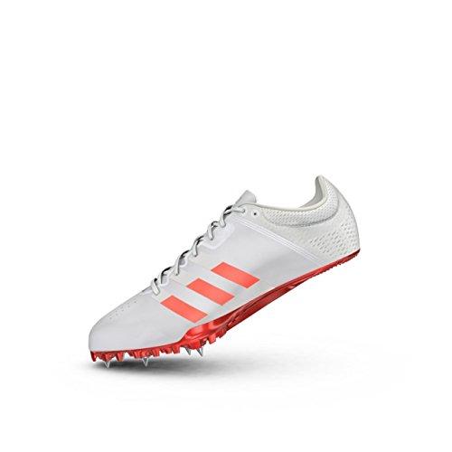 Adidas Adizero Unisex Volwassen Finesse Atletiek Schoenen Veelkleurige