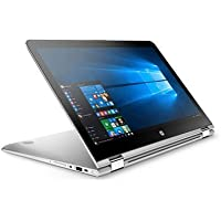 2018 HP Newest ENVY x360 Touchscreen 2-in-1 Flagship Premium 15.6 inch FHD Laptop PC | Intel Core i7-8550U Quad-Core | 16GB DDR4 | 1T HDD + 128GB SSD | Backlit Keyboard | Bluetooth 4.2 | Windows 10