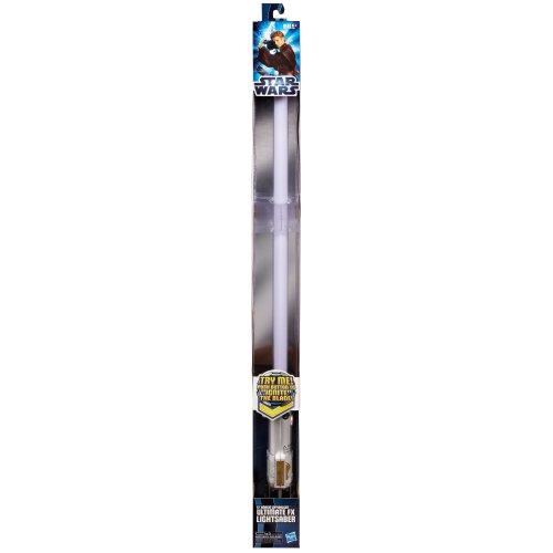 Star Wars Ultimate FX Anakin Lightsaber