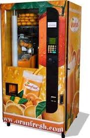 Orange Juice Vending Machine R70 Amazon Ca Home Kitchen