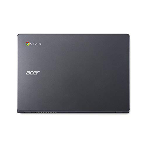 Acer C720 11.6in Chromebook Intel Celeron 1.40GHz Dual Core Processor, 2GB RAM, 16GB W/Chrome OS (Renewed)