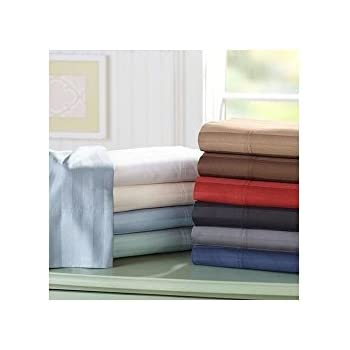 Better Homes And Gardens Wrinkle Free 300 Thread Count Damask Stripe  Pillowcases
