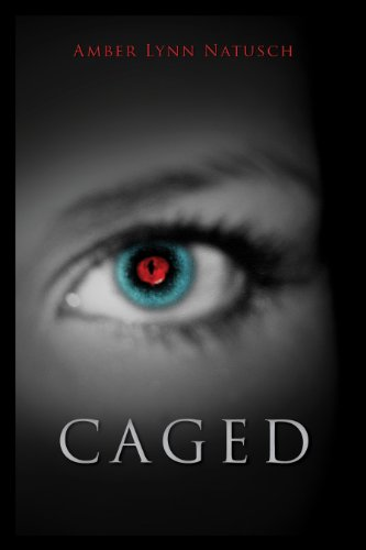 CAGED Caged Book Amber Natusch ebook product image