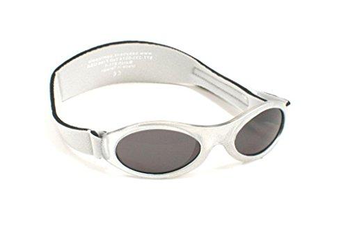 de silver Lunettes Banz 2 5ans soleil ZR8qU
