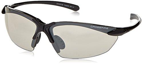 Crossfire 9215 Sniper Safety Glasses Indoor / Outdoor Lens -