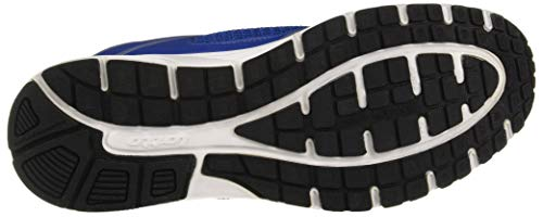 Blue Lotto Men's And Running 40 india Shoes Uk 6 Eu Fausto Black wrxEtr