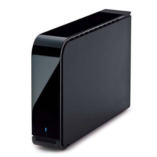 Buffalo DriveStation Axis 8 TB USB 3.0 Dekstop External Hard Drive HD-LX8.0TU3