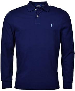 Polo Ralph Lauren Men's Classic Fit Long Sleeve Shirt