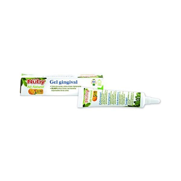 Citroganix Gel de Dentición - 15 gr 4