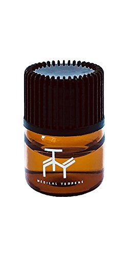 Medical Terpenes 100% Pure Strain Specific Terpene Profiles (1ml, Cherry Zkittlez)