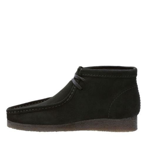 Clarks Black Originals Boot Wallabee Wallabee Clarks Boot Originals Wallabee Originals Boot Clarks Clarks Black Black qqCwZxEgf