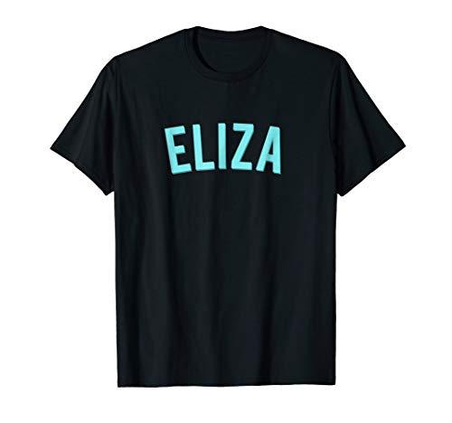 Elizabeth Schuyler Simple Funny Halloween Costume Tshirt]()
