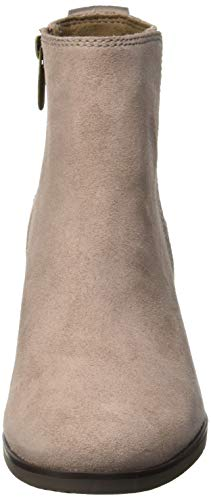 Suede Street Grey 929 Botines Mujer Para Gris Eleonor Timberland taupe Tz5Oqw8xO