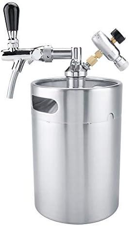 Barril Casero y Barril de Cerveza, Mini
