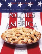 Download Politics in America Texas Brief Edition , 2ND EDITION PDF