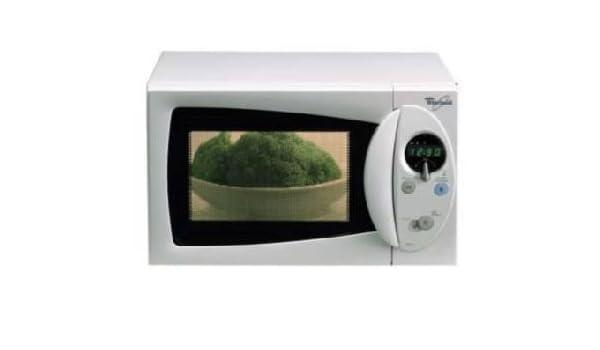 Whirlpool AMW 201 WH/1 Microwave, 1250 W, 230V / 50 Hz ...