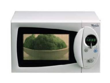 Whirlpool AMW 201 WH/1 Microwave, 1250 W, 230V / 50 Hz, Blanco ...