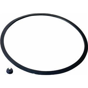 Presto Pressure Cooker Sealing Ring/Automatic Air Vent Pack (3 & 4 Quart)