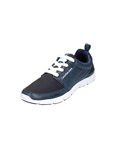 Marlon Jeans Blue Calvin nvy Sneakers Fashion Uomo Klein Z1EwqxS
