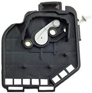 HONDA GX25 UMK425 Caja del filtro de aire Placa Trasera MOTOR ...