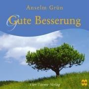 Gute Besserung: mit meditativer Instrumentalmusik. Mini-CD