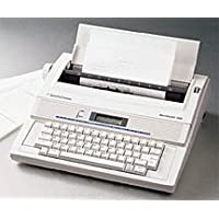 Smith Corona WordSmith 250 Electronic Display Typewriter