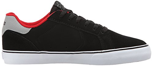 Gum Men's Etnies White Athletic Fader Shoe Vulc LS Black cgwCwU8pqx