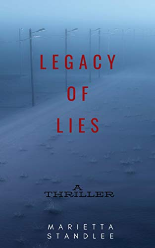 Legacy Of Lies by Marietta Standlee ebook deal