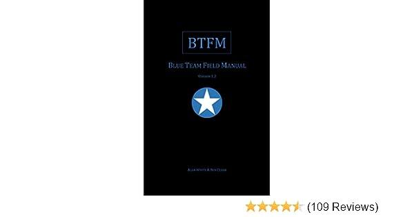 blue team field manual btfm