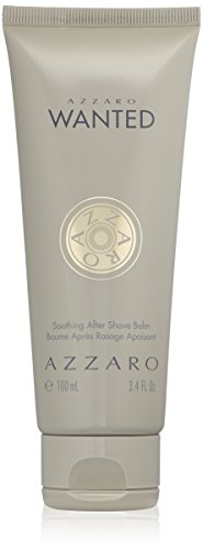 Azzaro Soothing After Shave Balm, 3.4 Fl -