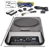 - All Makes Amplified Subwoofer 8 W/100 Watts