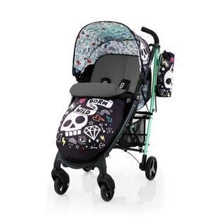 Cosatto Yo 2 carrito - tatoodle.: Amazon.es: Bebé