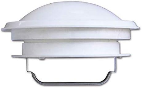 17010 Fungo areatore x tetto bagno camper roulotte con zanzariera  CSPG