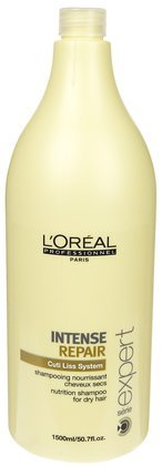 L'Oreal Professional Serie Expert Intense Repair Shampoo, 50.7 oz (Quantity of 1) by Unknown