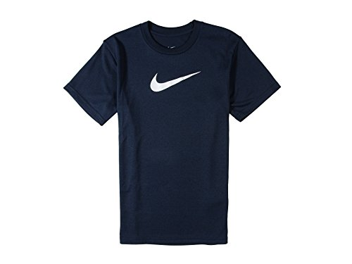 Nike Boy's Legend Dri-FIT SS Athletic Training T-Shirt (M, - Dri Fit Legend