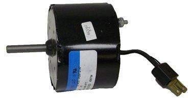 Nutone Vent Fan Motor # 26754 (JA2M121); 1500 RPM, 0.85 amps, 115V 60hz.