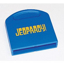 [Extra Game Cartridge (Classroom Jeopardy)] (Jeopardy Extra Game Storage)