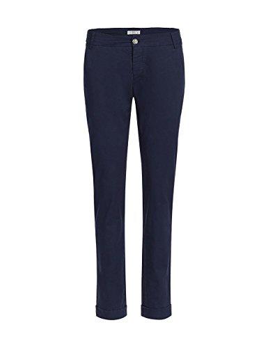 Brigitte Pantalon Boch Marine Picot Bleu Von Femme 6PrO6q