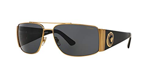Versace Mens Sunglasses Ve2163
