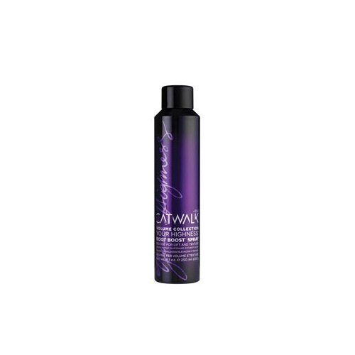 Catwalk Collection Tigi Volume (Tigi Catwalk Volume Collection Root Boost Spray Your Highness, 8.4 Ounce by TIGI [Beauty] by TIGI)
